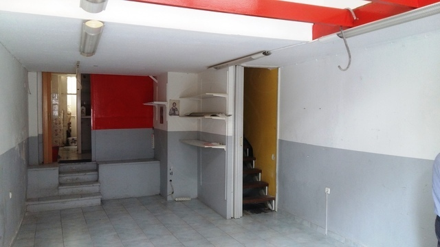 Ενοικίαση επαγγελματικού χώρου Γαλάτσι (Καραγιαννέικα) Κατάστημα 45 τ.μ.