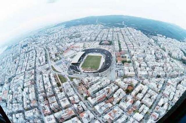 Ενοικίαση επαγγελματικού χώρου Θεσσαλονίκη (Ανω Τούμπα) Κατάστημα 9 τ.μ.