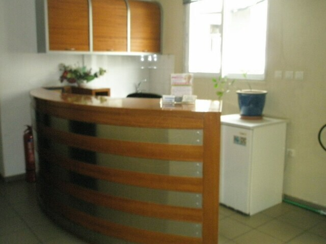 Ενοικίαση επαγγελματικού χώρου Θεσσαλονίκη (Πυλαία) Γραφείο 33 τ.μ.