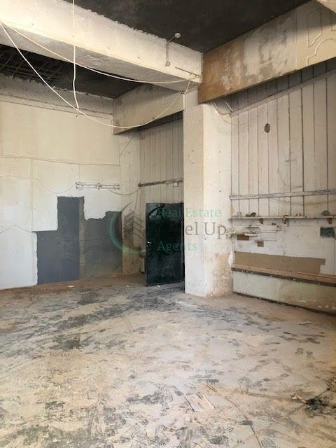 Ενοικίαση επαγγελματικού χώρου Αχαρνές (Χαραυγή) Επαγγελματικός χώρος 300 τ.μ. ανακαινισμένο