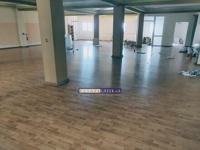 Ενοικίαση επαγγελματικού χώρου Καβάλα Γραφείο 300 τ.μ. ανακαινισμένο