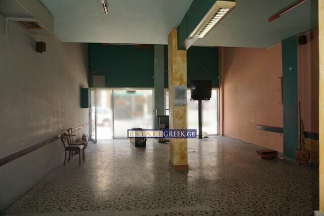 Ενοικίαση επαγγελματικού χώρου Καβάλα Κατάστημα 152 τ.μ. ανακαινισμένο
