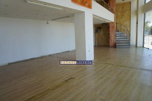 Ενοικίαση επαγγελματικού χώρου Καβάλα Κατάστημα 140 τ.μ. ανακαινισμένο