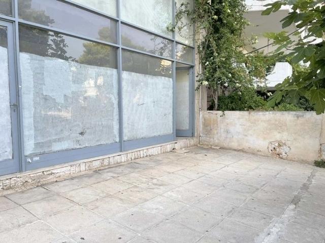 Εικόνα 7 από 8 - Κατάστημα 83 τ.μ. -  Σαφράμπολη