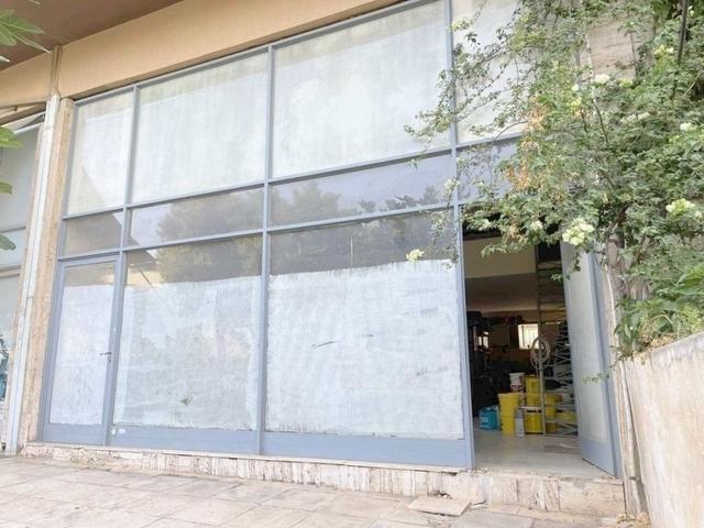 Εικόνα 8 από 8 - Κατάστημα 83 τ.μ. -  Σαφράμπολη