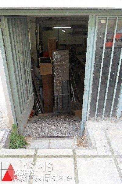 Ενοικίαση επαγγελματικού χώρου Θεσσαλονίκη (Χαριλάου) Κατάστημα 313 τ.μ.
