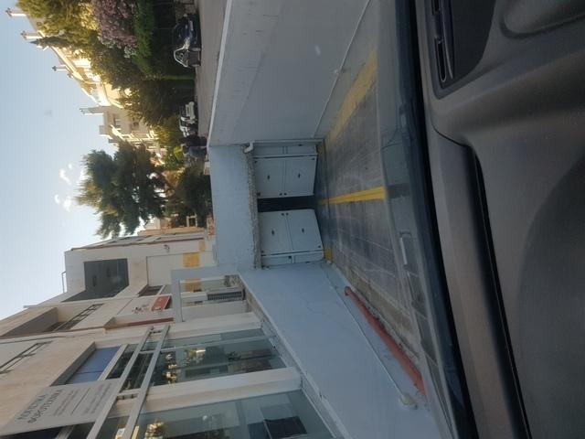 Εικόνα 1 από 1 - Κλειστό parking 4 στρ. -  Γλυφάδα -  Αιξωνή