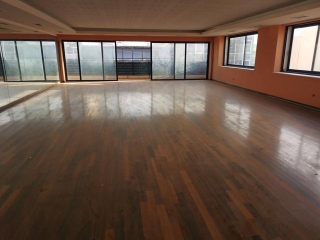 Ενοικίαση επαγγελματικού χώρου Ηράκλειο (Καναπίτσα) Γραφείο 200 τ.μ.