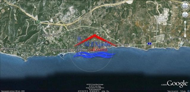 Εικόνα 1 από 1 - Parking πιλοτής 8 τ.μ. -  Αλεξανδρούπολη