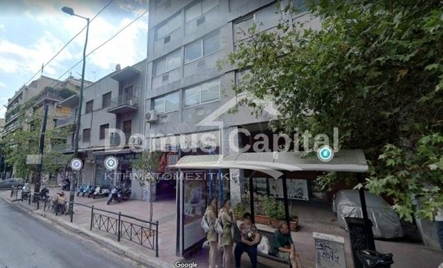 Ενοικίαση επαγγελματικού χώρου Αθήνα (Κουκάκι) Γραφείο 120 τ.μ.
