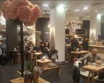 Εστιατόριο - Πλατεία Κλαυθμώνος