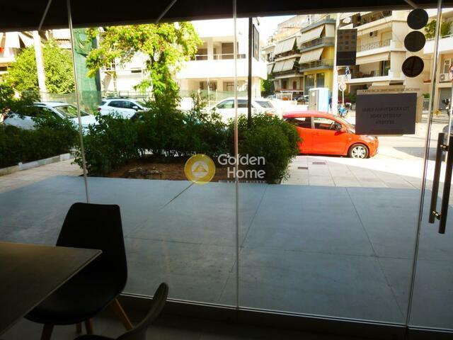 Εικόνα 1 από 12 - Επαγγελματικό κτίριο 80 τ.μ. -  Πλατεία Ντάβαρη