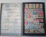 Γραμματόσημα - Αγία Παρασκευή