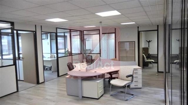 Ενοικίαση επαγγελματικού χώρου Καλλιθέα (Τζιτζιφιές) Γραφείο 175 τ.μ. ανακαινισμένο