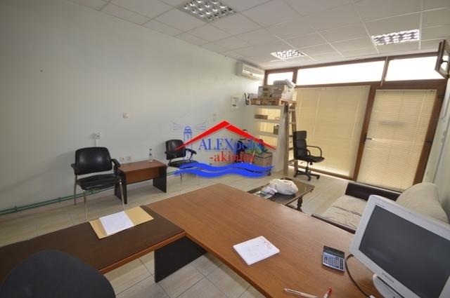 Ενοικίαση επαγγελματικού χώρου Αλεξανδρούπολη Κατάστημα 37 τ.μ. επιπλωμένο