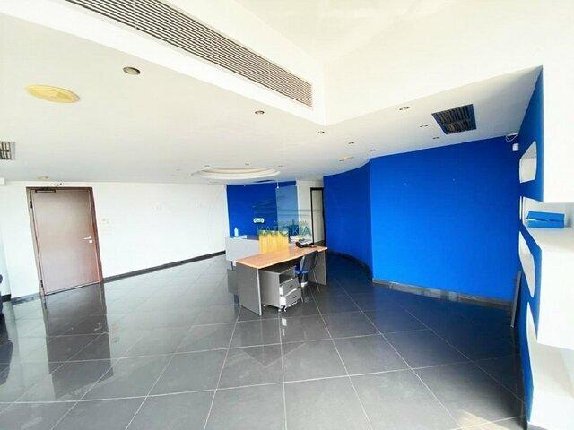 Ενοικίαση επαγγελματικού χώρου Νέα Σμύρνη (Άγιος Σώστης) Γραφείο 286 τ.μ. ανακαινισμένο