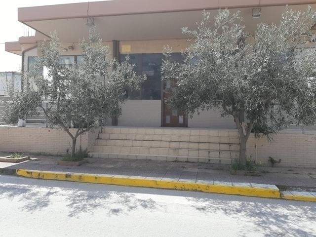 Ενοικίαση επαγγελματικού χώρου Αχαρνές (Άγιος Πέτρος) Κατάστημα 130 τ.μ.