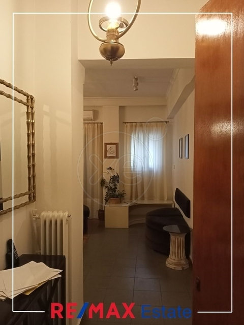 Εικόνα 1 από 19 - Γραφείο 48 τ.μ. -  Λόφος Στρέφη
