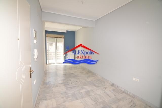 Ενοικίαση επαγγελματικού χώρου Αλεξανδρούπολη Οροφοδιαμέρισμα 60 τ.μ.