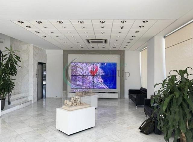 Ενοικίαση επαγγελματικού χώρου Γλυφάδα (Κέντρο) Επαγγελματικός χώρος 585 τ.μ. νεόδμητο ανακαινισμένο