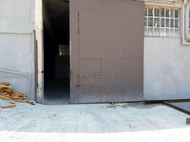 Ενοικίαση επαγγελματικού χώρου Αχαρνές (Χαραυγή) Επαγγελματικός χώρος 832 τ.μ.