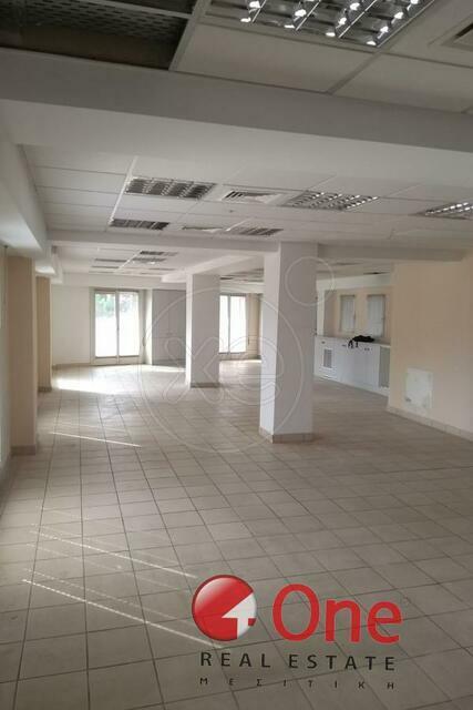 Ενοικίαση επαγγελματικού χώρου Αργυρούπολη (Νέα Αλεξάνδρεια) Γραφείο 140 τ.μ.