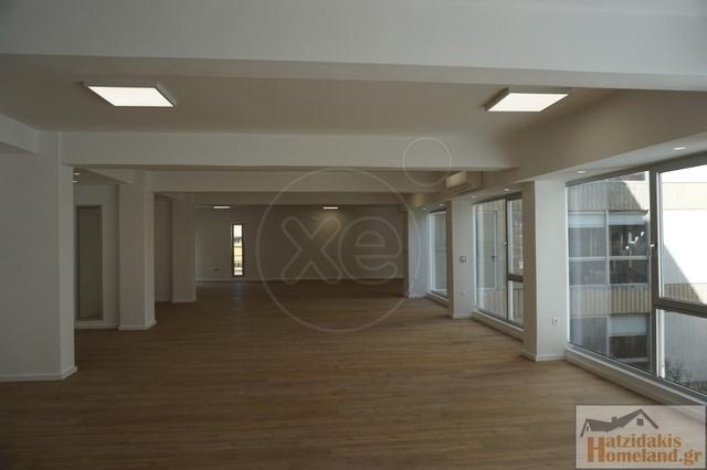 Ενοικίαση επαγγελματικού χώρου Καλλιθέα (ΟΤΕ) Γραφείο 216 τ.μ. ανακαινισμένο
