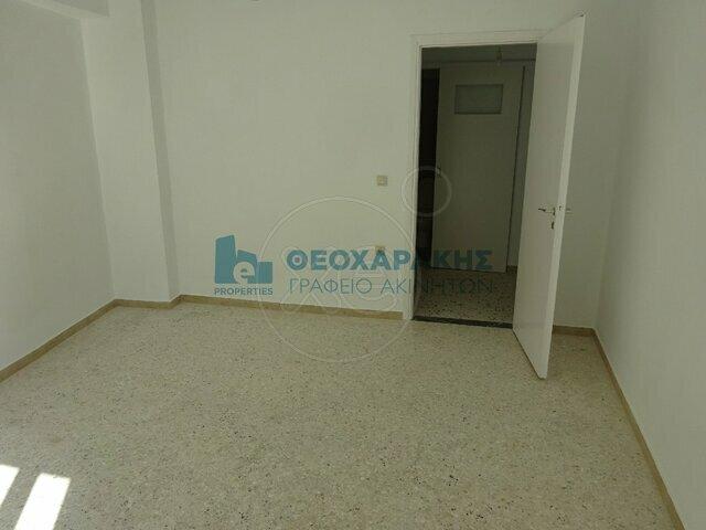 Ενοικίαση επαγγελματικού χώρου Ηράκλειο Γραφείο 38 τ.μ.
