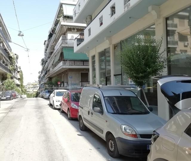 Ενοικίαση επαγγελματικού χώρου Αθήνα (Παγκράτι) Κατάστημα 32 τ.μ.