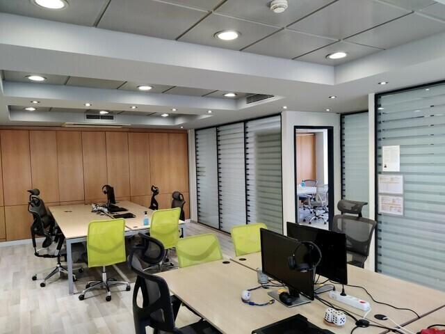 Ενοικίαση επαγγελματικού χώρου Χαλάνδρι (Αγία Άννα) Γραφείο 300 τ.μ.