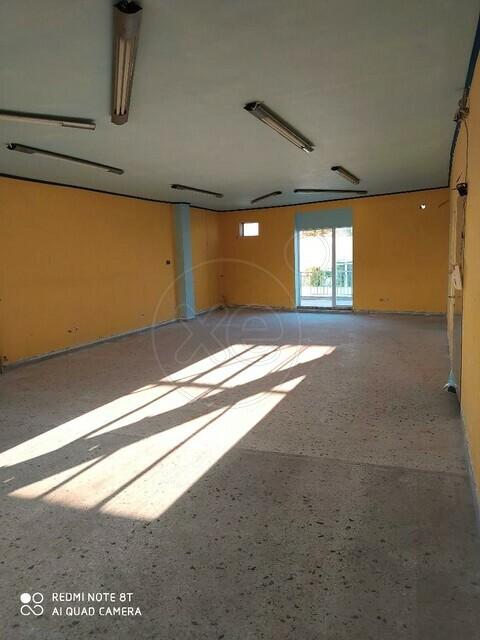 Ενοικίαση επαγγελματικού χώρου Αθήνα (Κέντρο) Επαγγελματικός χώρος 131 τ.μ. ανακαινισμένο
