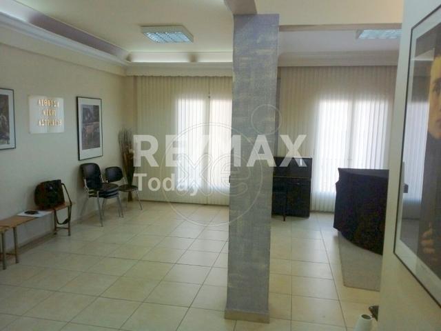Ενοικίαση επαγγελματικού χώρου Θεσσαλονίκη (Χαριλάου) Γραφείο 116 τ.μ.