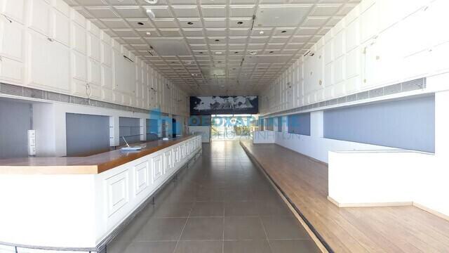 Ενοικίαση επαγγελματικού χώρου Ηράκλειο Γραφείο 300 τ.μ.