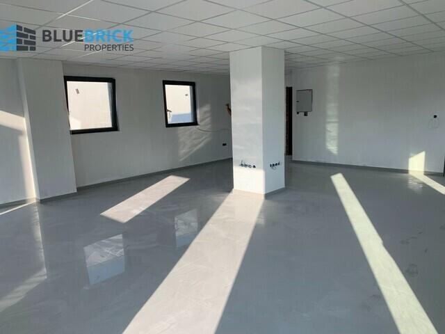 Ενοικίαση επαγγελματικού χώρου Ταύρος Αττικής (Κάτω Πετράλωνα) Γραφείο 80 τ.μ. νεόδμητο