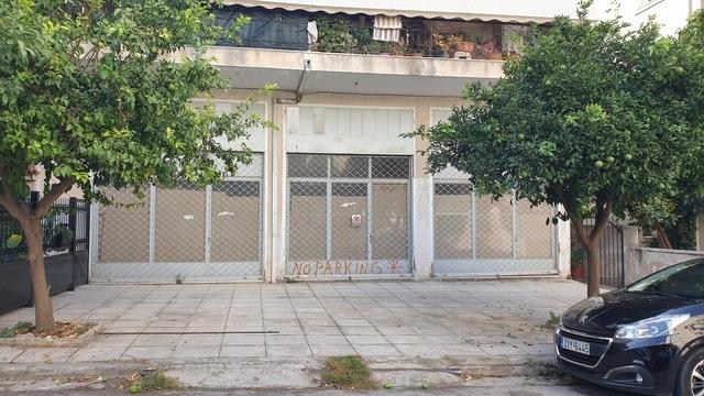 Ενοικίαση επαγγελματικού χώρου Άγιος Δημήτριος Αττικής (Κέντρο) Επαγγελματικός χώρος 80 τ.μ.