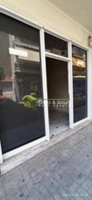Ενοικίαση επαγγελματικού χώρου Νίκαια (Άγιος Γεώργιος) Κατάστημα 100 τ.μ.