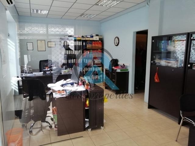 Ενοικίαση επαγγελματικού χώρου Άγιος Δημήτριος Αττικής (Κέντρο) Γραφείο 82 τ.μ. ανακαινισμένο