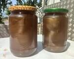 Μέλι Ελάτης - Νομός Αχαΐας