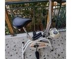 Ποδήλατο Γυμναστικής - Αργυρούπολη