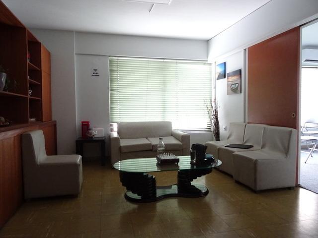 Ενοικίαση επαγγελματικού χώρου Αθήνα (Αμπελόκηποι) Γραφείο 65 τ.μ.