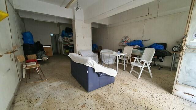 Ενοικίαση επαγγελματικού χώρου Θεσσαλονίκη (Ανω Τούμπα) Κατάστημα 60 τ.μ.