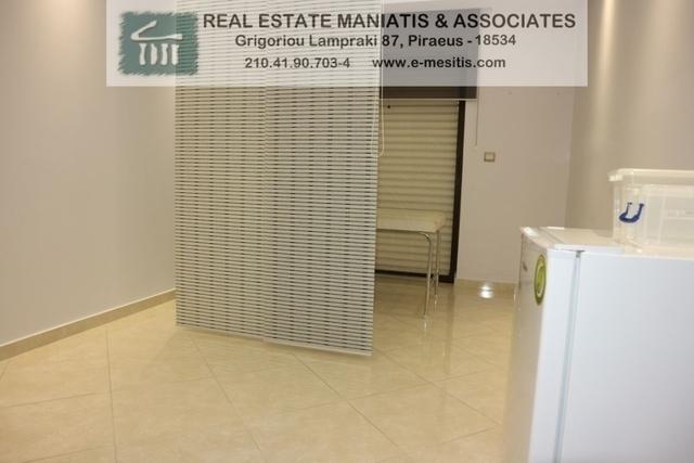 Ενοικίαση επαγγελματικού χώρου Πειραιάς (Καλλίπολη) Γραφείο 18 τ.μ. ανακαινισμένο
