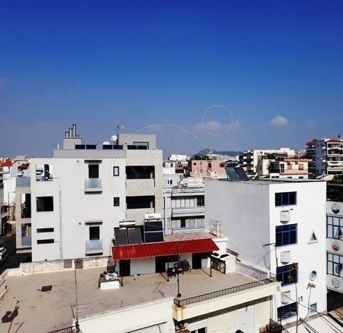 Ενοικίαση επαγγελματικού χώρου Άγιος Δημήτριος Αττικής (Κέντρο) Γραφείο 88 τ.μ. ανακαινισμένο