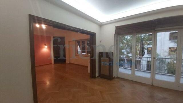 Ενοικίαση επαγγελματικού χώρου Αθήνα (Κολωνάκι) Γραφείο 165 τ.μ.