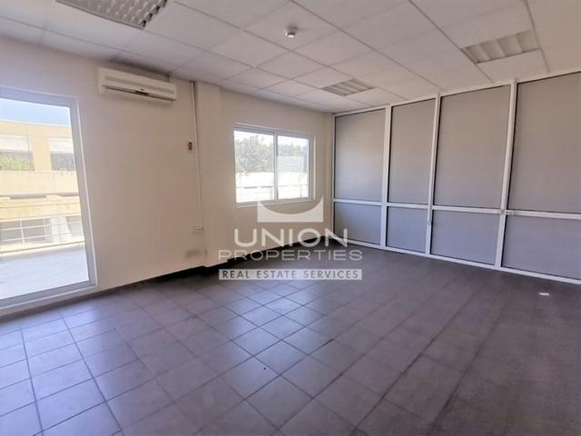 Ενοικίαση επαγγελματικού χώρου Δραπετσώνα (Άγιος Διονύσιος) Γραφείο 418 τ.μ. ανακαινισμένο