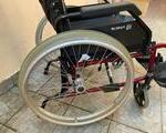 ΚΑΡΟΤΣΑΚΙ αναπηρικό - Κερατσίνι