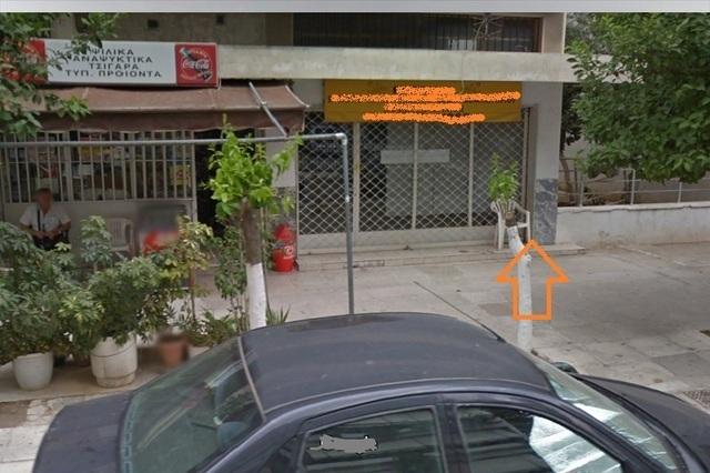 Ενοικίαση επαγγελματικού χώρου Άγιος Ιωάννης Ρέντης (Κέντρο) Κατάστημα 36 τ.μ.