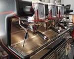 Μηχανή Καφέ La Cimbali-Μ100 - Αχαρνές (Μενίδι)