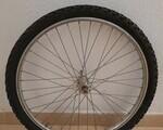 Ζαντολάστιχο ποδηλάτου - Θέρμη