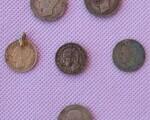 Ασημένια νομίσματα - Αργυρούπολη